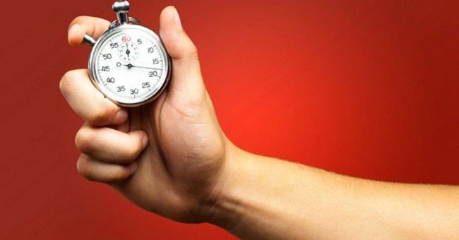 Волшебное правило двух минут! Так вот в чём секрет успеха…
