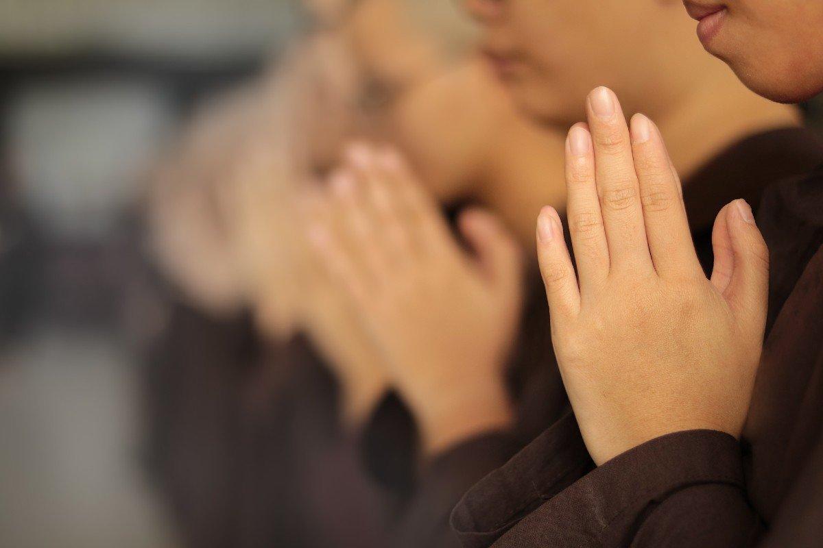 молитва за умерших родных