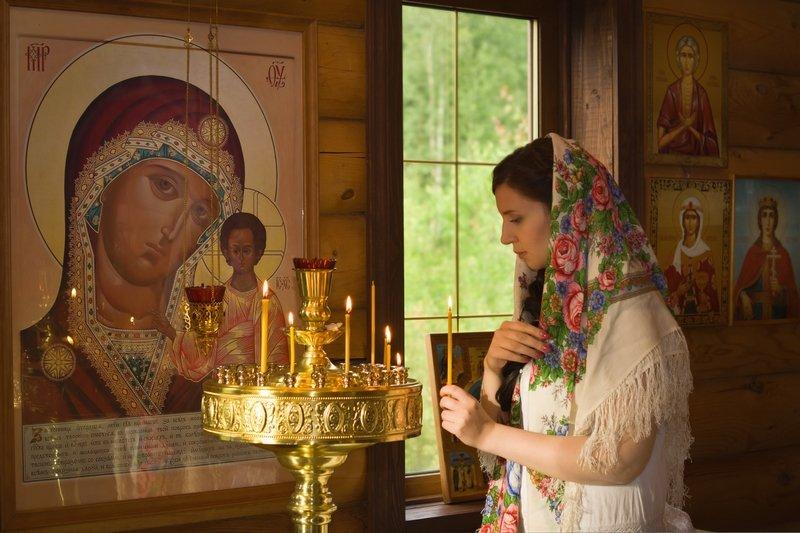 успение пресвятой богородицы 28 августа молитва