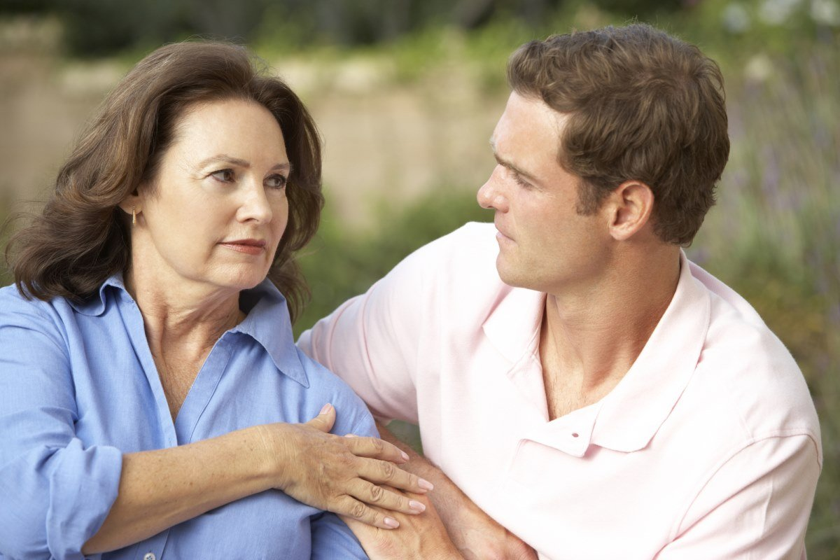 Как пережить вероломство родного сына