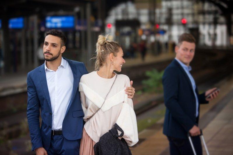 как справиться с предательством любимого человека