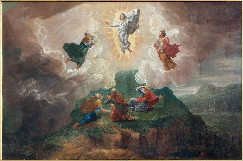 молитва преображение господне