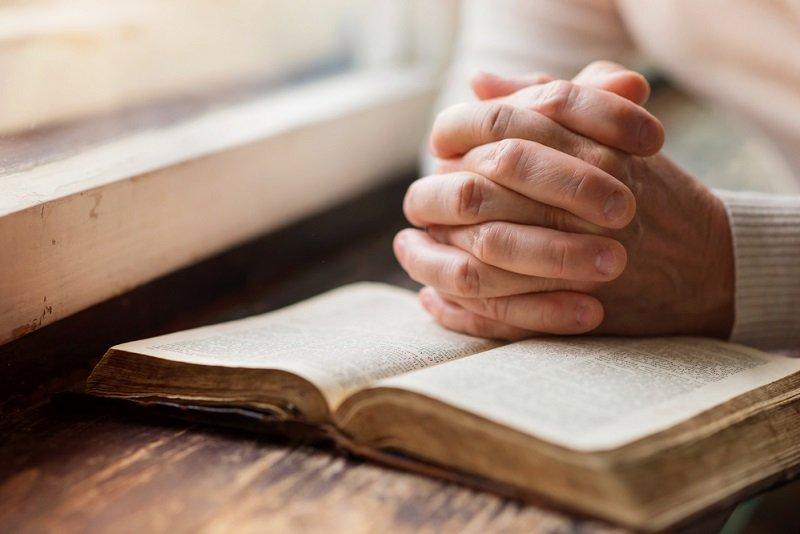 молитва на спасение души