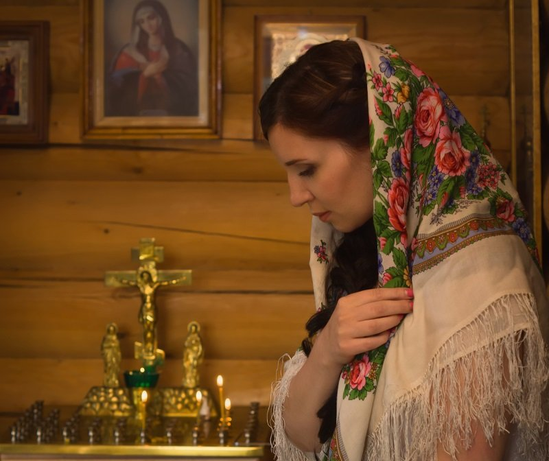 молитва спас благое молчание