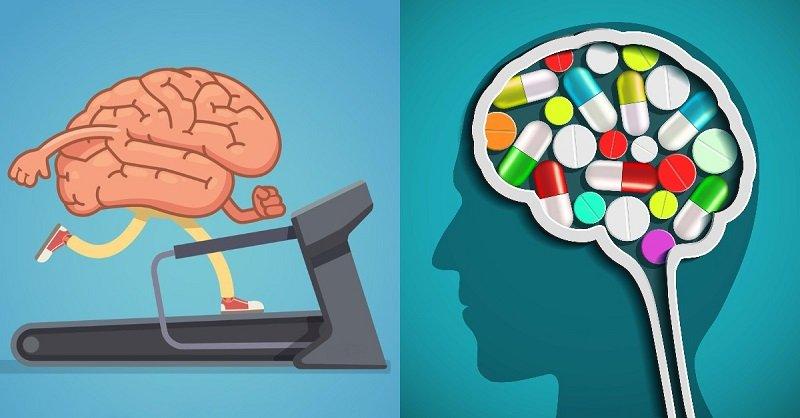 препараты для улучшения памяти и работы мозга для детей