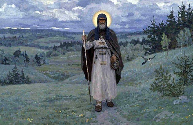 Вот почему 18 июля обязательно нужно вознести молитву преподобному Сергию Радонежскому