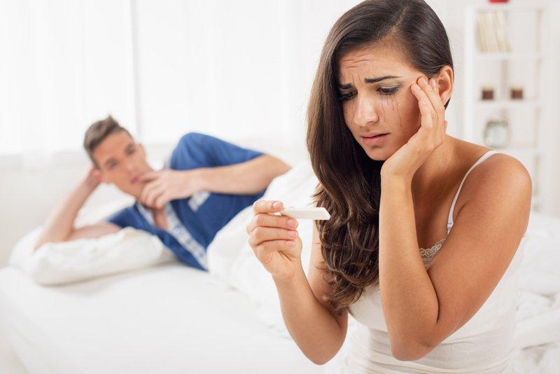прерывание беременности на ранних сроках