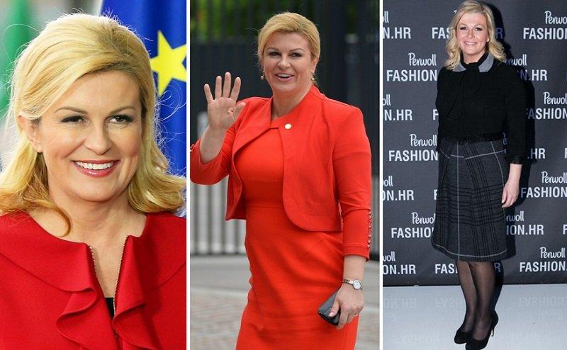 президент хорватии инстаграм