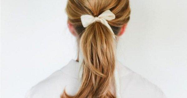 8 стильных причесок для длинных волос на каждый день. Быть неотразимой — проще простого!