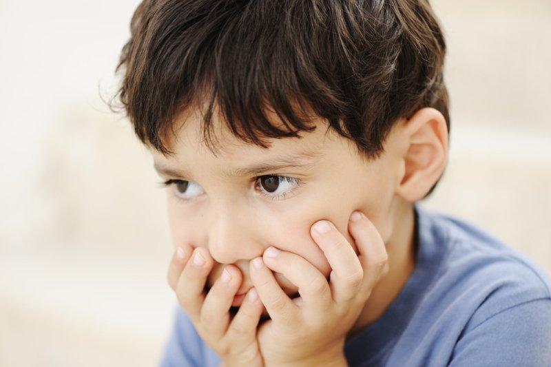 причины аутизма у взрослых