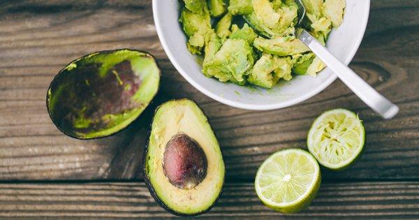 Польза экзотики: всего 1 авокадо каждый день и ты забудешь о докторах.