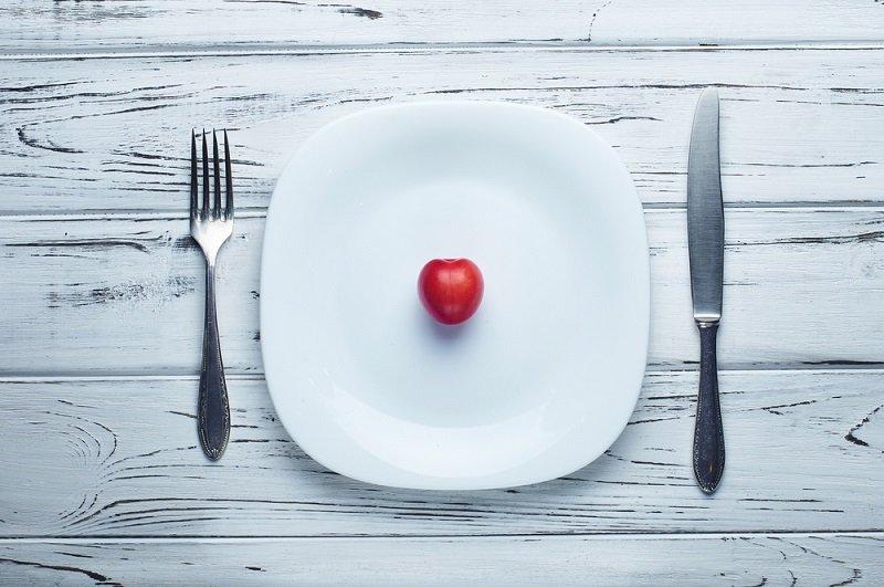 как сбросить лишний вес и убрать живот