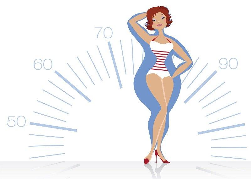 как быстро похудеть фото