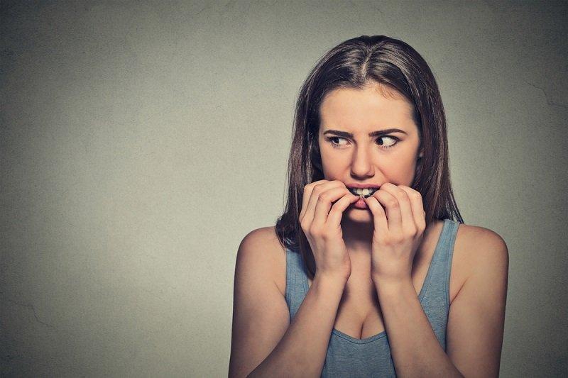 Как распознать и преодолеть паническую атаку Здоровье