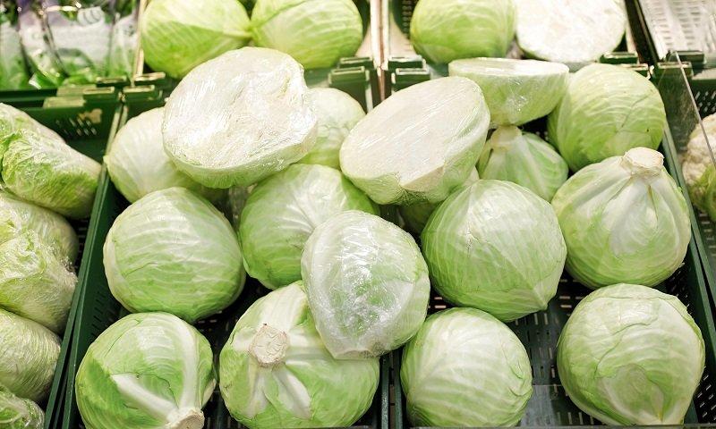 приготовить квашеную капусту без соли