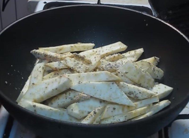 сельдерей приготовить вкусно
