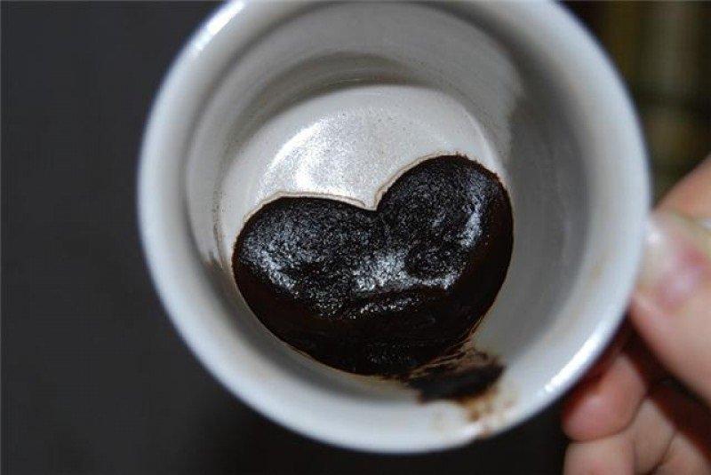 полезное применение кофейной гущи