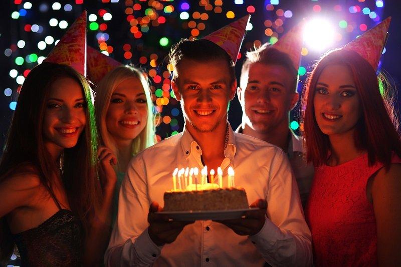 все приметы на день рождения