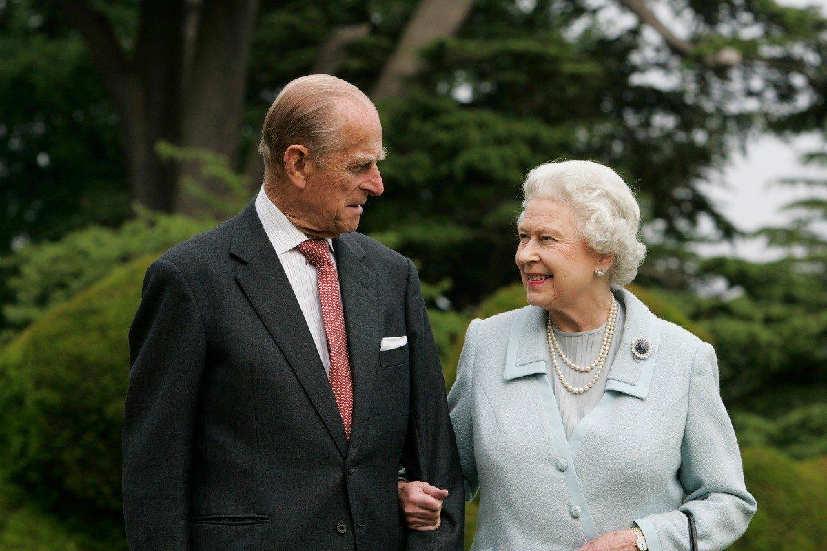 Принца Филиппа не испортила многолетняя жизнь при дворе в роли мужа королевы