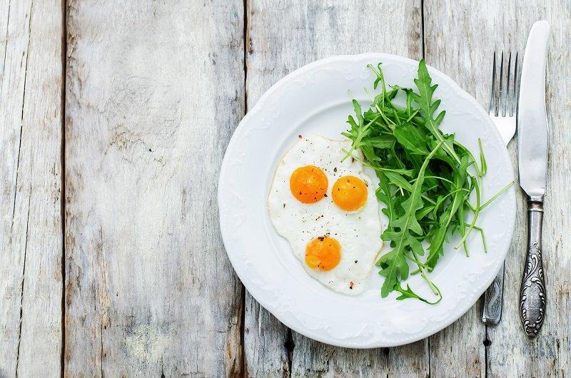 здоровый образ жизни питание