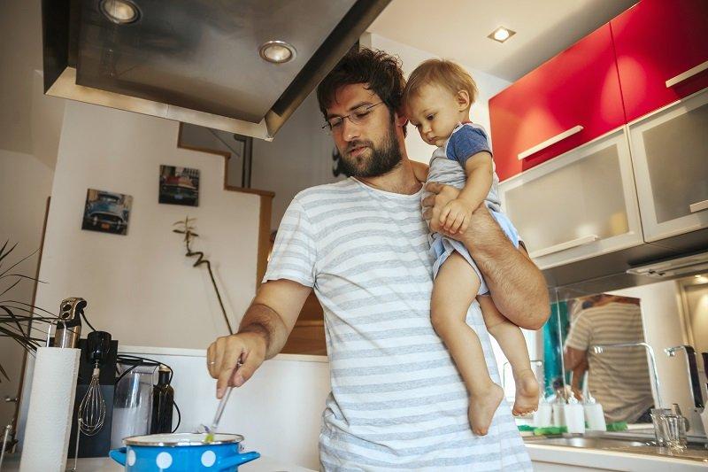 голландия воспитание детей