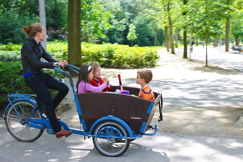 принципы воспитания детей в современной семье