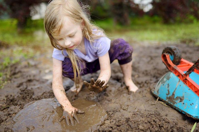 основные принципы в воспитании детей