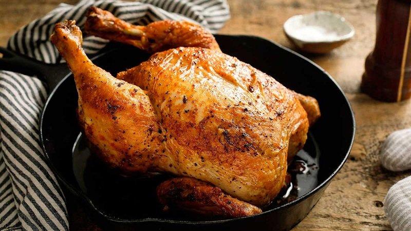 специи для курицы