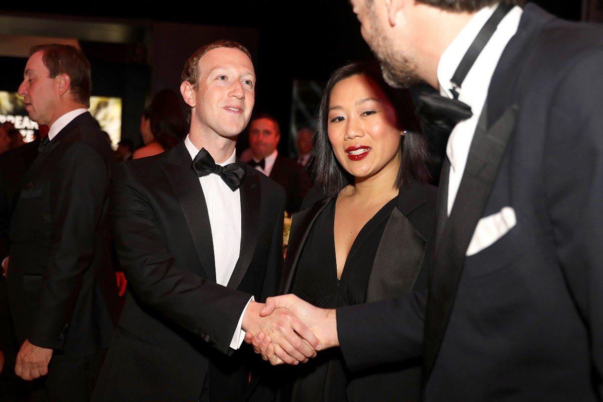 Почему Марк Цукерберг взял в жены обычную дочь китайских эмигрантов, а не супермодель