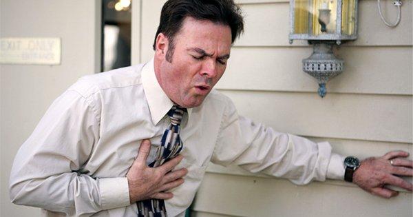 Это должен знать каждый: сигналы, предупреждающие о сердечном приступе!