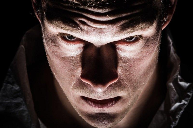 психопатия у мужчин