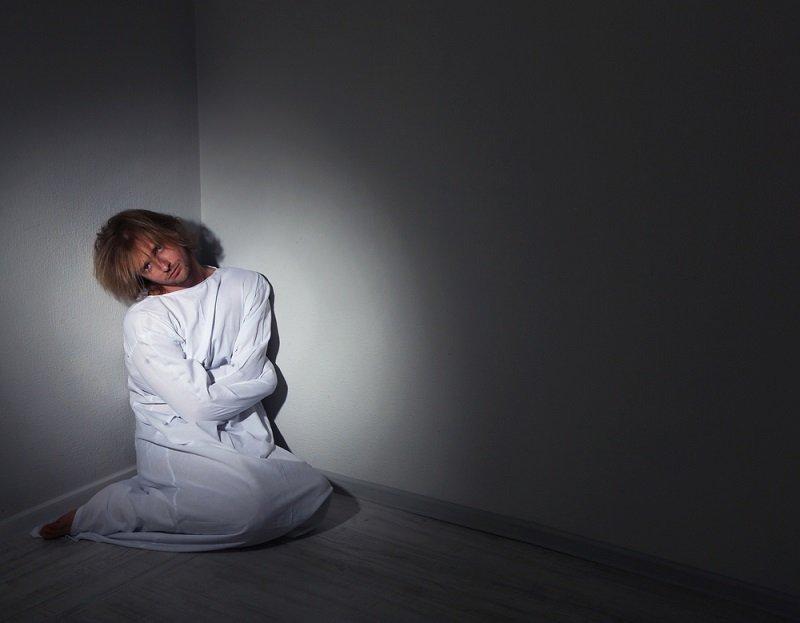 признаки психического расстройства у человека