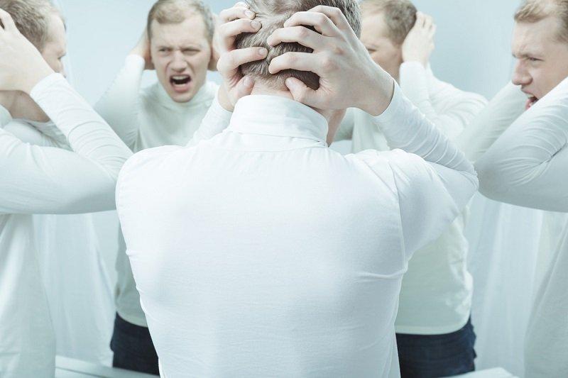 психопатия признаки