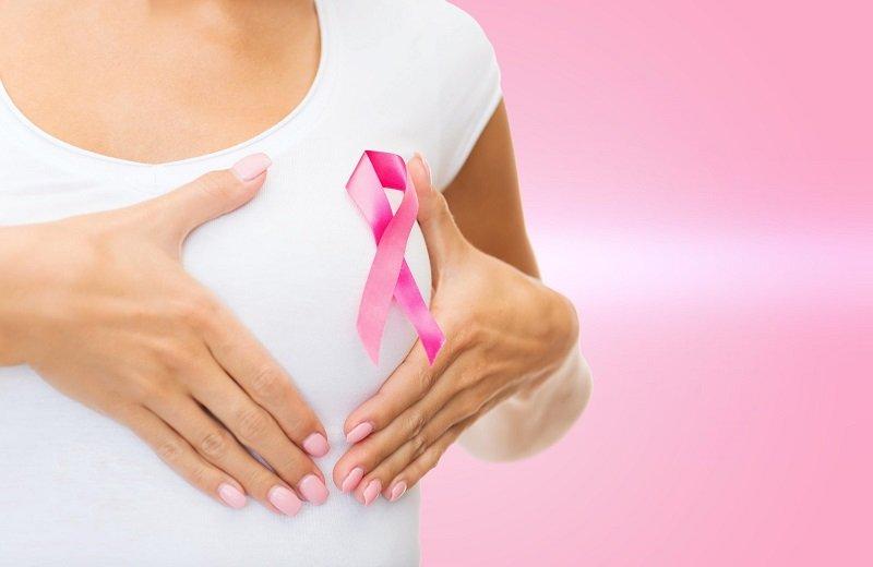 vyšetrenie prsníka