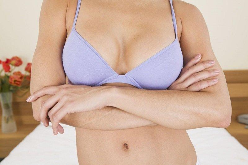 kedy vykonať vyšetrenie prsníka