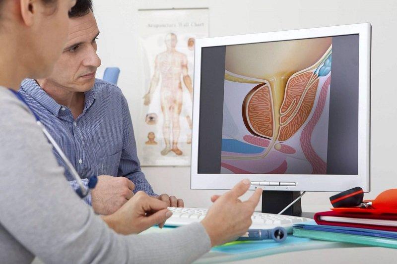 профилактика и ранняя диагностика рака