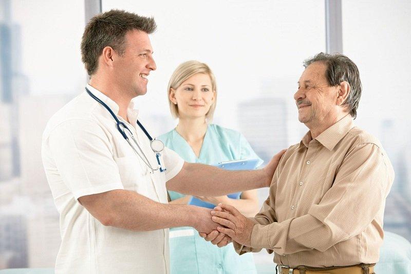 признаки рака на ранних стадиях