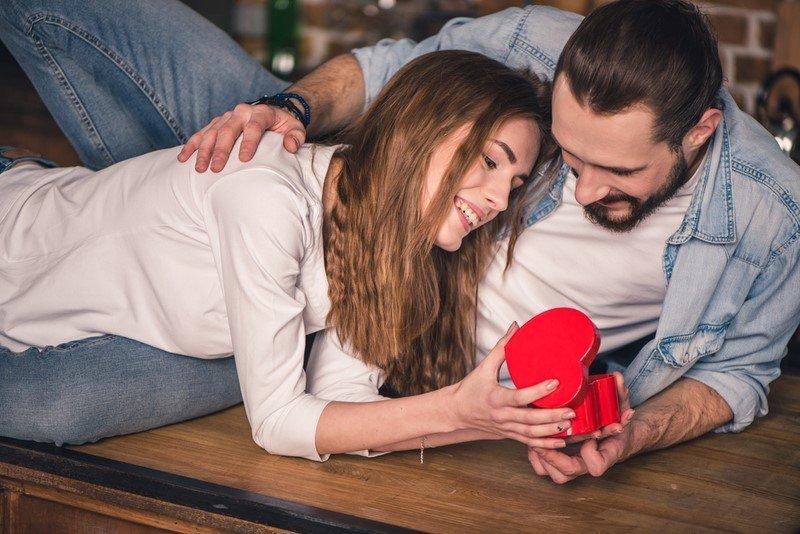 Можно ли христианам праздновать День святого Валентина вдохновение