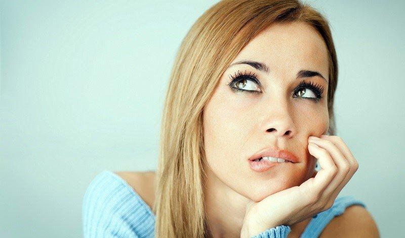 каким должен быть мужчина в глазах женщины