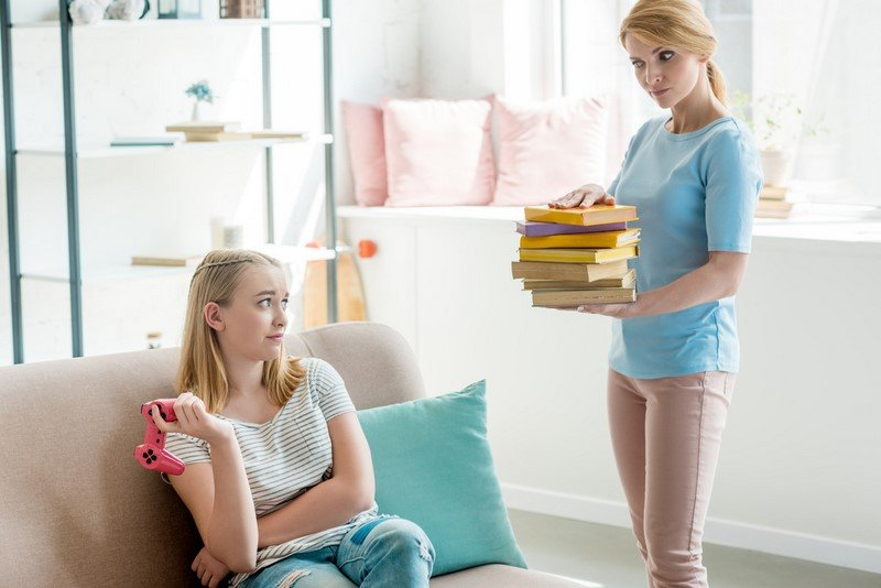 воспитание детей без отца