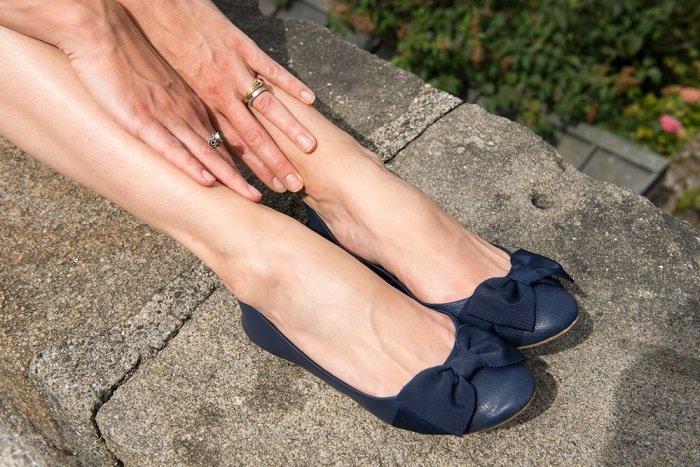 проблемы с ногами у диабетиков