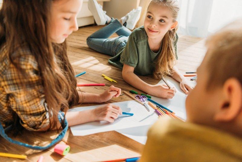 Нужно ли отправлять ребенка в летний лагерь Вдохновение,Советы,Взаимоотношения,Воспитание,Дети,Общение,Отдых,Психология,Родители