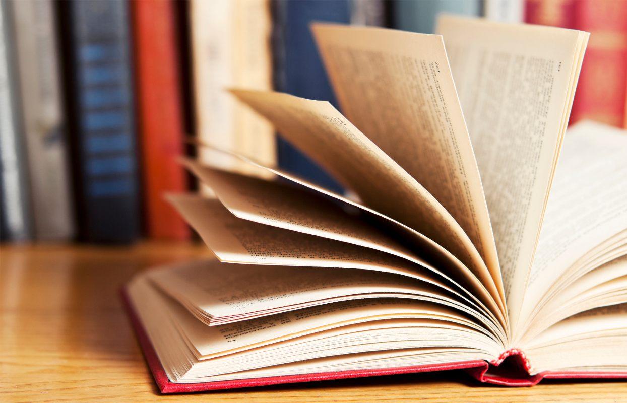 Учитель русского сокрушается, современная литература заставляет его краснеть Вдохновение,Грамотность,Интеллект,Интернет,История,Книги,Литература,Чтение