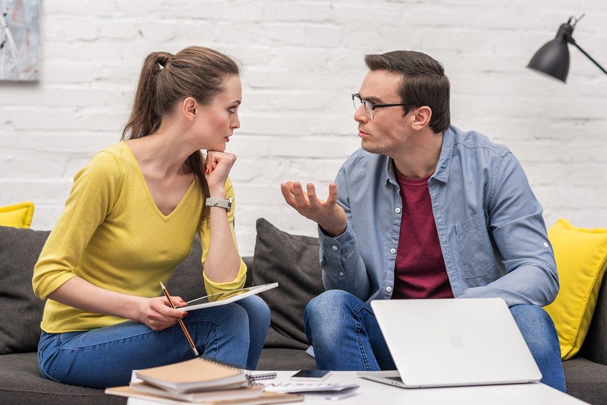 Стоит ли оставаться с женой, которая тебя совсем не поддерживает