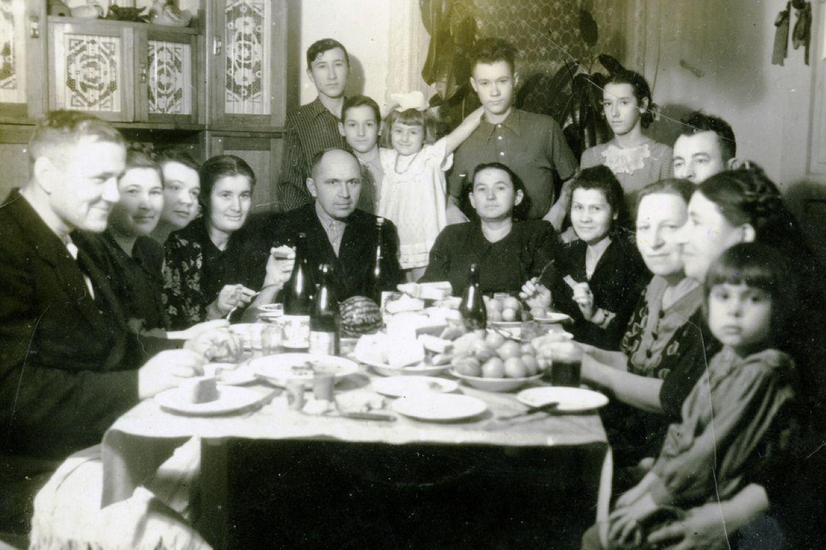 проблемы советского быта