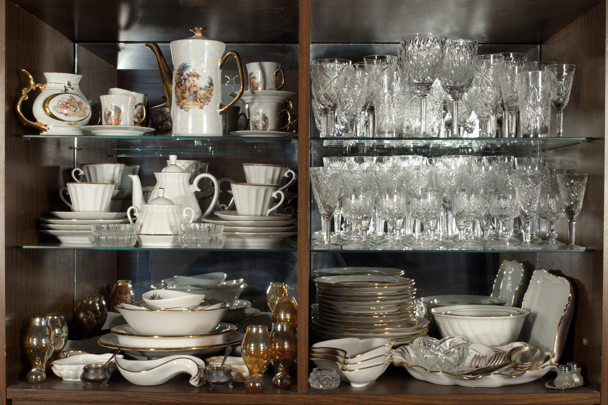 продажа посуды