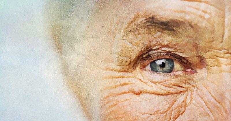 женское долголетие