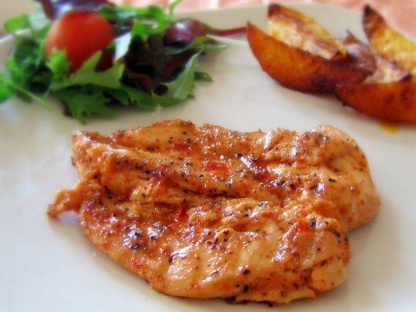 куриная грудка для диетического питания