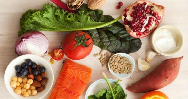 Скажи холестерину «нет»! Топ-15 продуктов, которые помогут тебе в борьбе с этой проблемой.