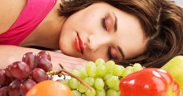 ТОП-8 продуктов, после употребления которых ты будешь спать как младенец!
